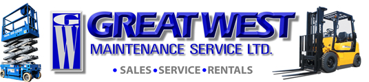 Great West Maintenance Service Ltd.